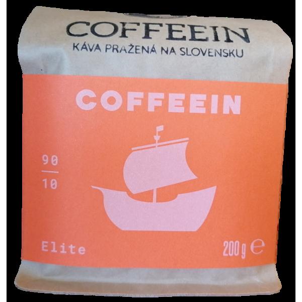 Coffeein Elite zrnková káva...