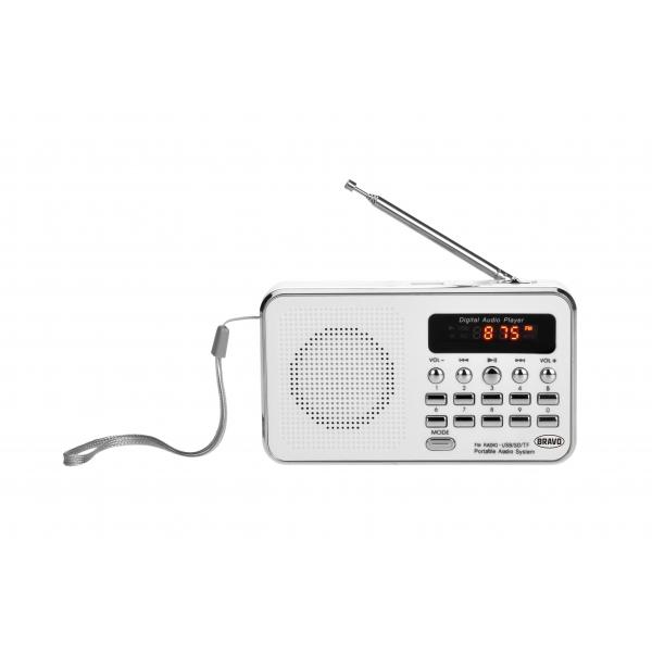 Rádio Sam B-6039