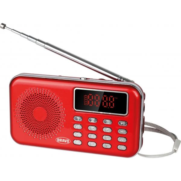 Rádio Sem B-6040