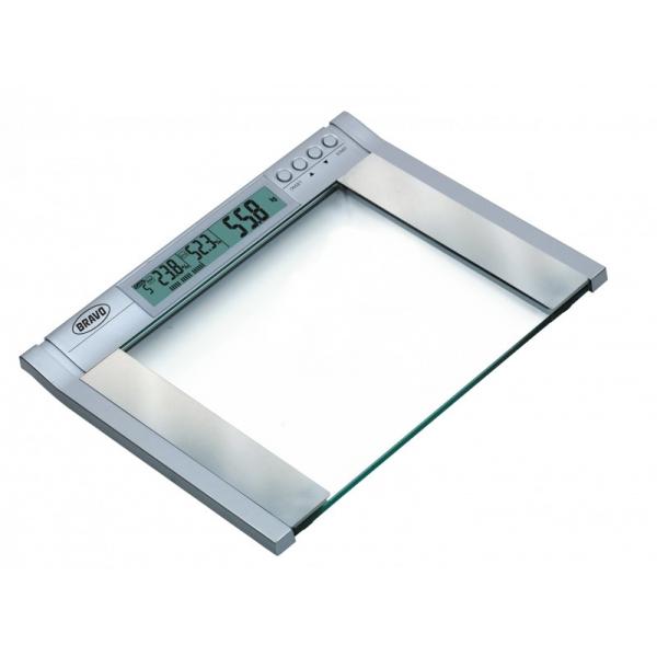 Osobní váha s tukoměrem