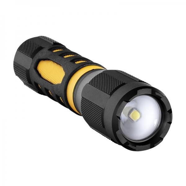 LED ruční svítilna FL10C