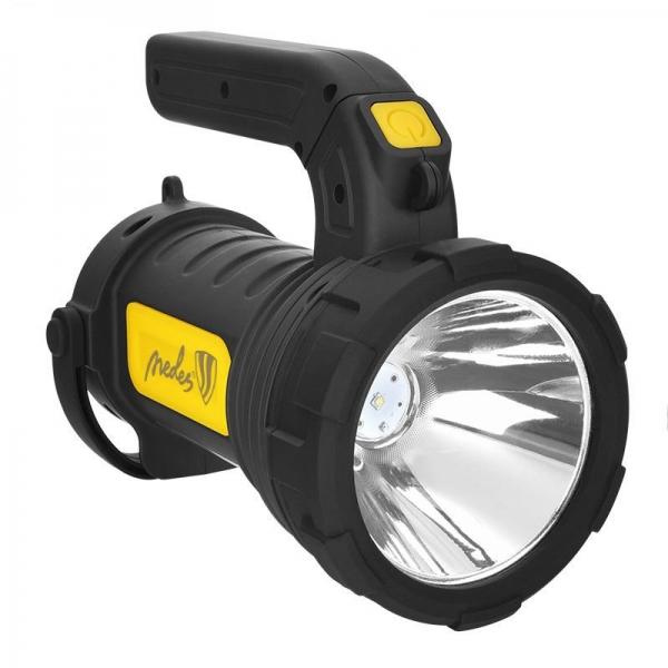LED ruční nabíjecí svítilna FS01R