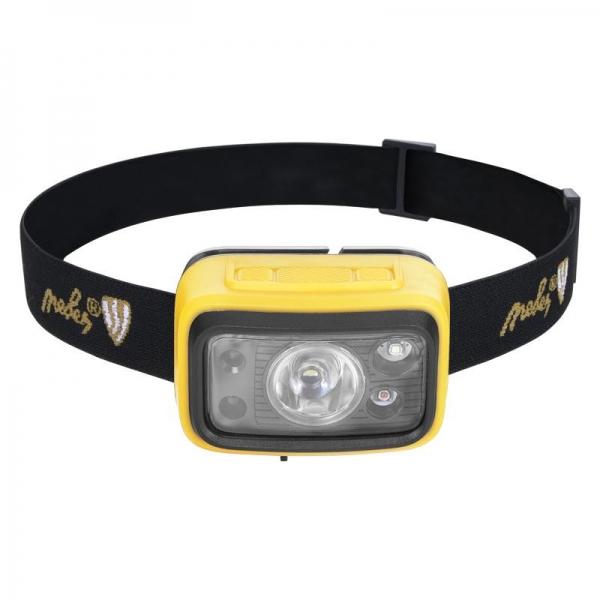 LED nabíjecí čelovka LH03R