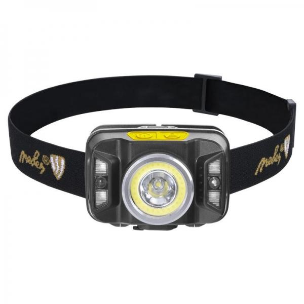 LED nabíjecí čelovka LH05R