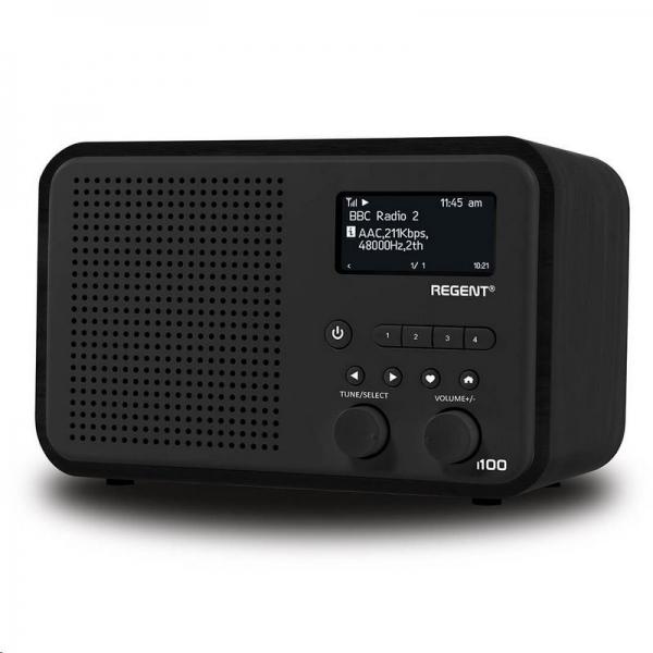 Přenosné digitání rádio...