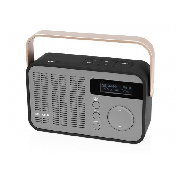 Přenosné rádio BLOW RD1 s...