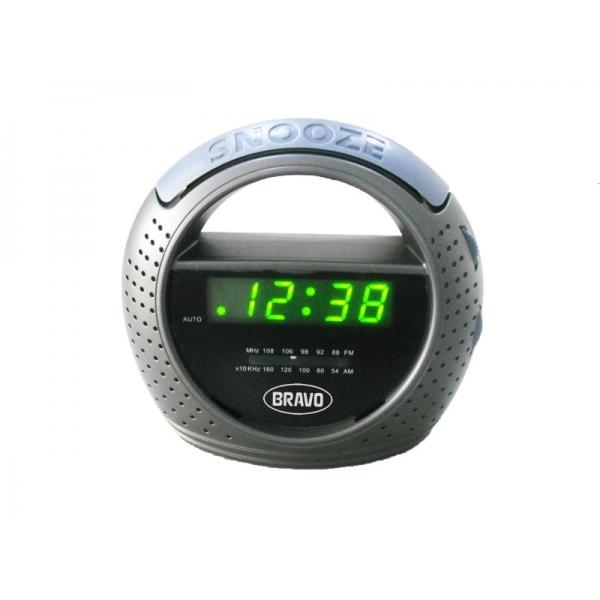 Radiobudík B-6008
