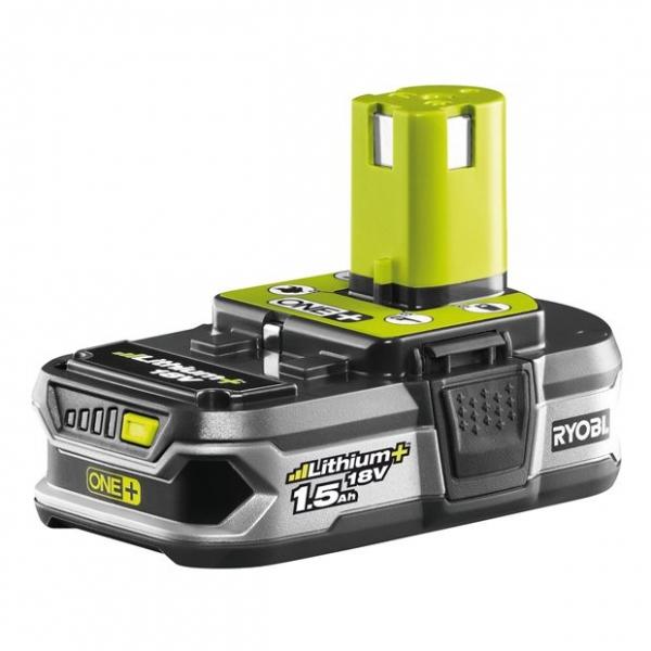 Akumulátor 18V 1,5Ah Li-Ion...