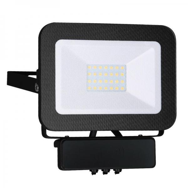 HQ reflektor 20W+MICRO IP65...