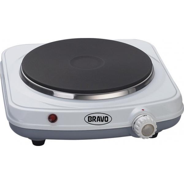 Jednoplotýnkový vařič B-4602