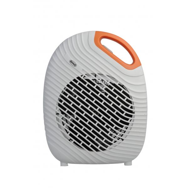Teplovzdušný ventilátor B-4624