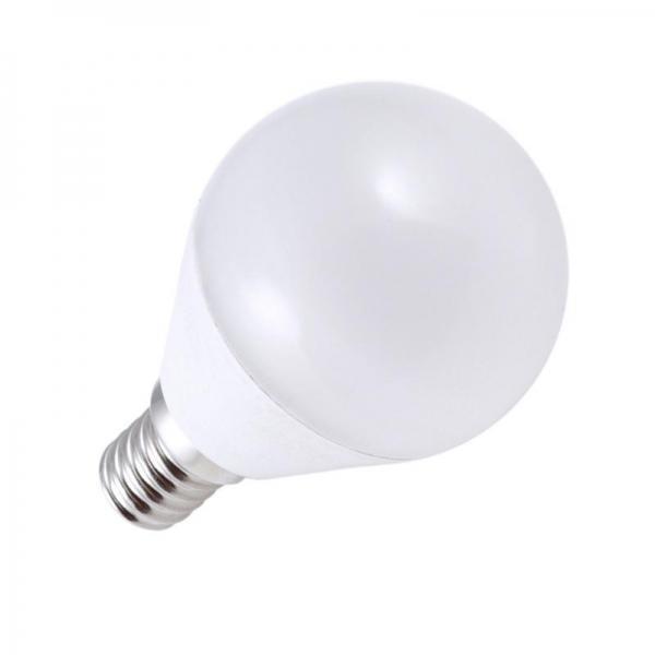 LED žárovka...