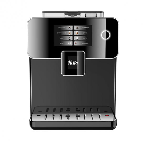 Kávovar ROOMA RM-A10