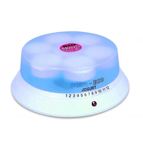 Jogurtovač BIO 7x150ml