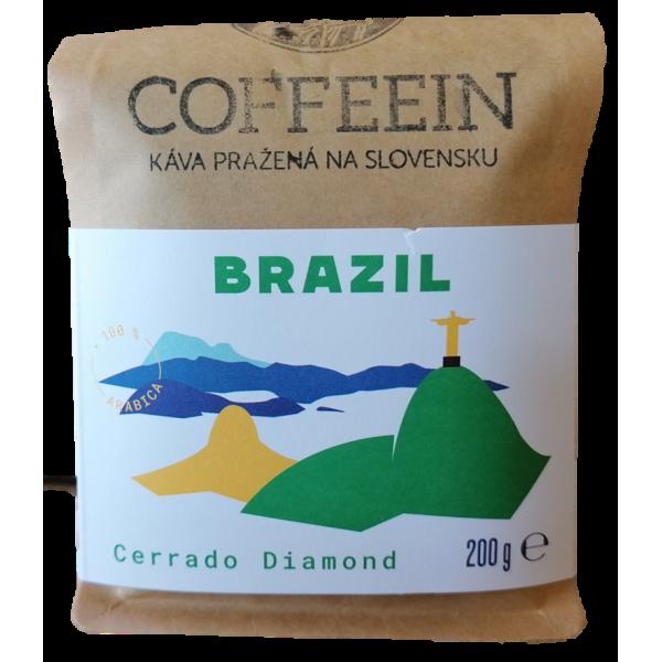 Káva Brasil Cerrado Diamond...